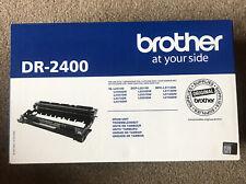 Genuine Brother DR-2400 Drum Unit HL-L2310D DCP-L2510D MFC-L2750DW