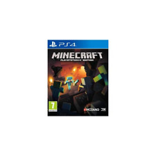 Sony PS4 MINECRAFT 9439813