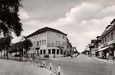 668856) AK Hotel Westfalenhof Bad Lippspringe Krs. Paderborn