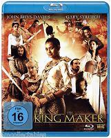 Blu-Ray - The King Maker - Nuovo/Originale