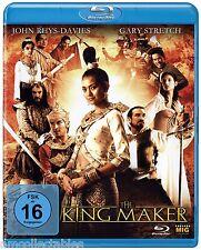 BLU-RAY - THE KING MAKER - NEU/OVP