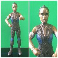 """She Fantastic Marvel Legends SHURI  Black Panther 6"""" Action Figure 2017"""