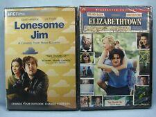 Lonesome Jim & Elizabethtown (Dvd) Casey Affleck, Orlando Bloom