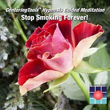 Stop Smoking Forever: 17 Minute Guided Meditation/Hypnosis Audio