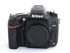 Nikon D610 Digitalkamera Vollformat 10.200 Auslösungen Gewährleistung 1 Jahr