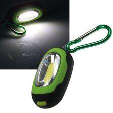 LED Karabiner-leuchte Cal COB Micro 60lm 0 7w
