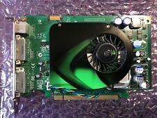 NVIDIA DUAL DVI AND TV VIDEO CARD 180-10402-0000-A02
