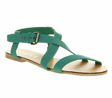 Office Women's Suede Sandals and Beach Shoes