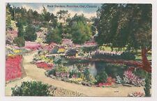 HAMILTON ONTARIO Rock Gardens