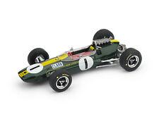 LOTUS 33 GP GERMANIA 1965 1° J.CLARK CAMPIONE del MONDO Brumm R592