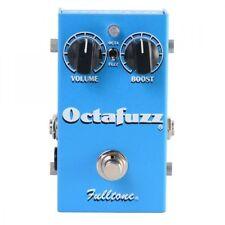 Fulltone Guitar Fuzz Pedals