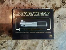 2X Espositore Acrilico per Star Wars spada laser FX Master Replicas Graflex