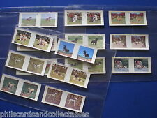 Weetabix 3D Cards ' Working Dog ' - * Choose The One's You Need *  1961