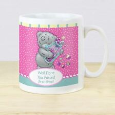 Me to You Personalised Candy Girl Ceramic Mug - Tatty Teddy Bear