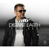 ATB - Distant Earth: Remixed [New CD] Germany - Import