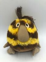 The Grug 2010 Ted Prior Childrens Book Plush Kids Soft Stuffed Toy Animal Doll