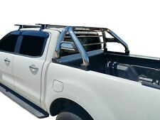 S/S 304 Sport Bar Roll Bar for Mercedes Benz X-Class 2017-20 inch Ute Tub 150kg