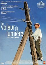 LE VOLEUR DE LUMIERE /*/ DVD ACTION NEUF/CELLO