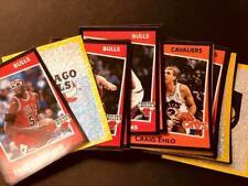1993-94 Panini NBA Basketball sticker You Choose Your Own Card #6