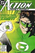 Action Comics Vol. 1 (1938-2011) #634
