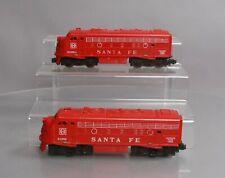 American Flyer 21206 Santa Fe F9 AA Diesel Locomotive Set