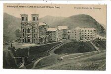 CPA-Carte Postale-France- Notre Dame de la Salette en 1905 VM6758