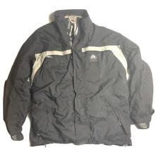 Vintage Black Nike ACG snowboard/ski Storm fit Jacket Mens size (2XL) Pre-owned