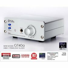 FURUTECH ADL GT40A USB DAC | 24/192 |  PHONO STAGE | HEAD AMP | DIGITIZE VINYL