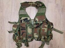 Oldgen Russian Splav Tarzan tactical vest Russian army MVD FSB chechen war era