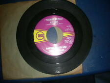 """R&B 45 Martha Reeves & Vandellas """"I Promise To Wait/ Forget me not"""" Gordy VG"""