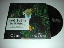 John Murry - Come Five & Twenty - Single track