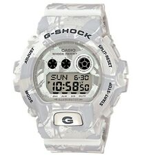 Casio G-Shock * GDX6900MC-7 Oversized Military Camo White GShock COD PayPal