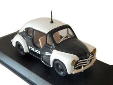 Renault 4CV Police ELIGOR/CEC