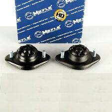 2 HEAVY DUTY_Left+Right Rear Strut Shock Mount Bushing Set for BMW_E30_E36_E46_