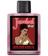 Jezebel Oil