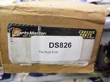 Parts Master DS826 Drag Link L@@K FREE Shipping!!