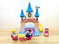 Lego Duplo Disney Princess Cinderella's Magical Castle Prince Charming 10855 Set
