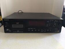 Sony Digital Audio Tape Recorder (DAT) A7