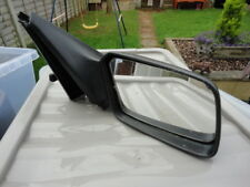 RARE! EARLY VOLVO 440/460 porte miroir Drivers Side