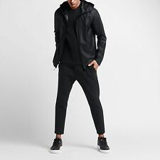 NIKE LAB TRANSFORM 2 IN 1 ALL ELEMENT JACKET BLACK 866170 010 MENS SZ LARGE ACG