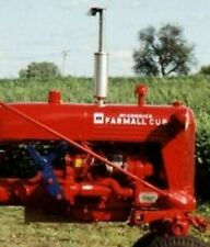 For Farmall Cub Standard Muffler 351436r92
