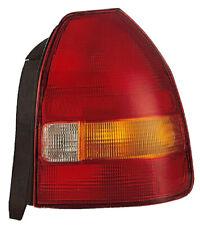 96-98 Honda Civic Hatchback Passenger Right Side Rear Back Lamp Tail Light