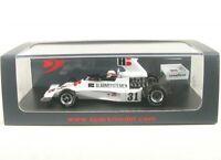 Ensign N175 No.31 Practice British GP 1975 (Roelof Wunderink)