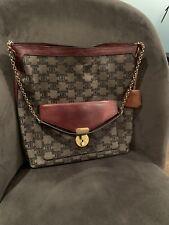 CELINE Tote Bag Net A Porter Farfetch handbag monogram canvas RRP £1590