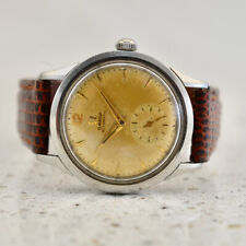 OMEGA Seamaster Automatic steel vintage 1950s cal 354 watch