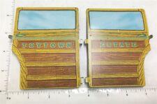 Wyandotte Toytown Estate Wagon Pressed Steel Side Door Replacements WYP-022D