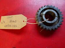 RATIER C6S pignon boite de vitesse n°4