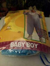 Full Cut Baby Boy Plus Size Men's Costume