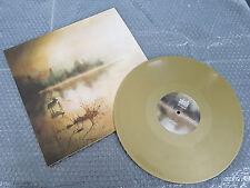 SOLSTAFIR: Berdreyminn GOLD / GOLDEN DELUXE Vinyl 2 LP lim. 250 Agalloch Windir