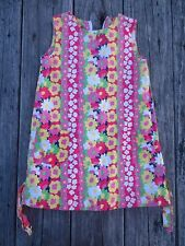 Lilly Pulitzer ~ Girls Floral Shift Dress ~ Size 4